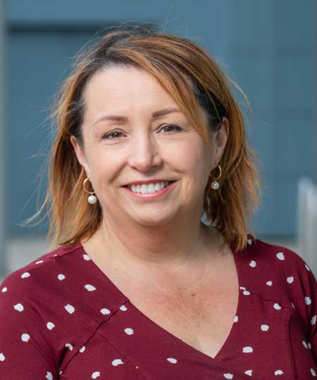 HR Services Bristol's founder Tracey McCarthy